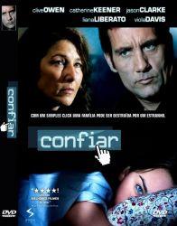 DVD CONFIAR - CLIVE OWEN