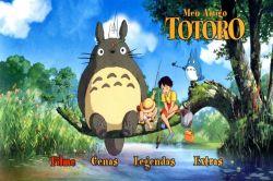 DVD MEU AMIGO TOTORO