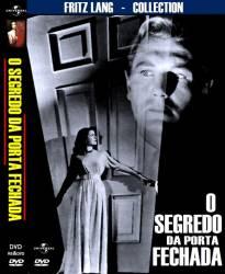 DVD O SEGREDO DA PORTA FECHADA - FRITZ LANG