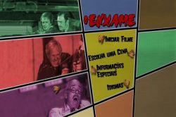 DVD O ENXAME - 1978