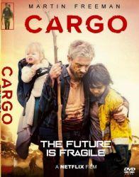 DVD CARGO 2017