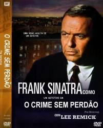 DVD O CRIME SEM PERDAO - FRANK SINATRA