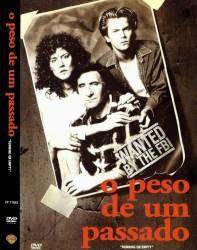 DVD O PESO DE UM PASSADO - 1988