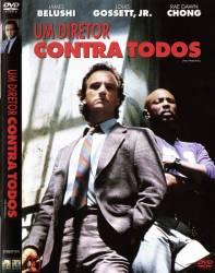 DVD UM DIRETOR CONTRA TODOS - JAMES BELUSHI