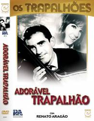 DVD OS TRAPALHOES - ADORAVEL TRAPALHAO