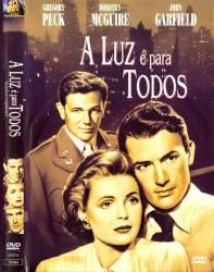 DVD A LUZ E PARA TODOS - 1947
