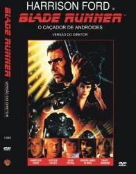 DVD BLADE RUNNER - O CAÇADOR DE ANDROIDES