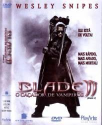DVD BLADE 2