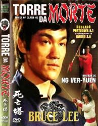 DVD A TORRE DA MORTE - BRUCE LEE