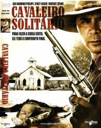 DVD CAVALEIRO SOLITARIO - 2008