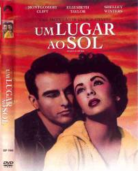DVD UM LUGAR AO SOL - 1951
