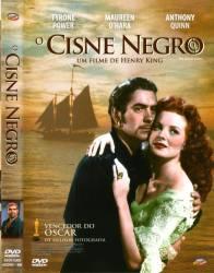 DVD O CISNE NEGRO - TYRONE POWER - 1942
