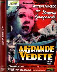 DVD A GRANDE VEDETE