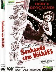 DVD SONHANDO COM MILHOES