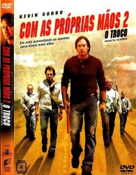 DVD COM AS PROPRIAS MAOS 2
