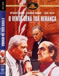 DVD O VENTO SERA TUA HERANÇA