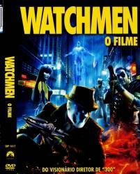 DVD WATCHMEN