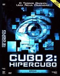 DVD CUBO 2 - HIPERCUBO