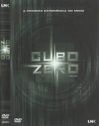 DVD CUBO ZERO