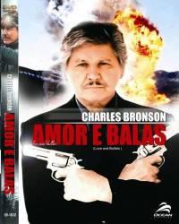 DVD AMOR E BALAS - CHARLES BRONSON