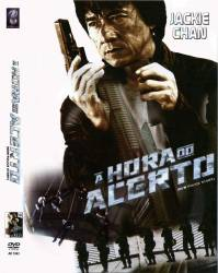 DVD A HORA DO ACERTO - JACKIE CHAN