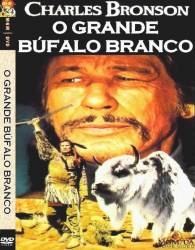 DVD O GRANDE BUFALO BRANCO - LEGENDADO - CHARLES BRONSON