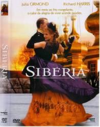 DVD SIBERIA