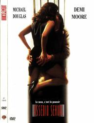 DVD ASSEDIO SEXUAL