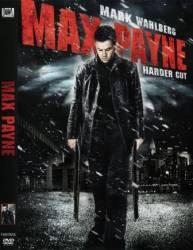 DVD MAX PAYNE - SEM CORTES