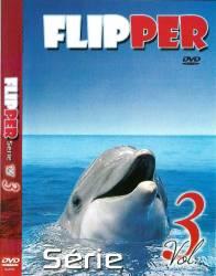 DVD FLIPPER - VOL 3 - 1964 a 1968
