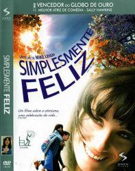 DVD SIMPLESMENTE FELIZ