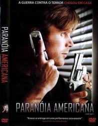 DVD PARANOIA AMERICANA
