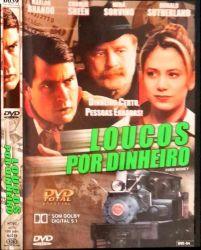 DVD LOUCOS POR DINHEIRO 1998