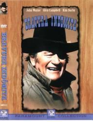 DVD BRAVURA INDOMITA - JOHN WAYNE - 1969