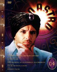 DVD O ASTRO - TELENOVELA