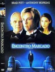 DVD ENCONTRO MARCADO