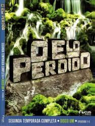 DVD O ELO PERDIDO - 2 TEMP - 3 DVDs