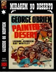 DVD MIRAGEM NO DESERTO - FAROESTE - 1938