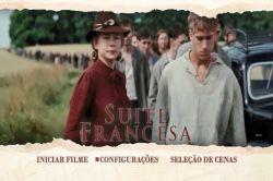 DVD SUITE FRANCESA