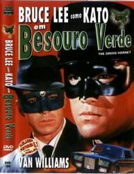 DVD BESOURO VERDE - BRUCE LEE - 1966