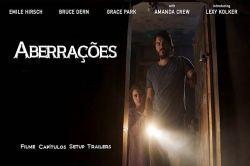 DVD ABERRAÇOES - EMILIE HIRSCH