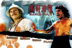 DVD MARCO POLO - OS QUATRO ASSASSINOS 1975