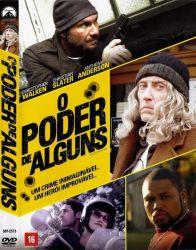 DVD O PODER DE ALGUNS - CHRISTOPHER WALKEN