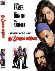 DVD OS CABEÇAS DE VENTO