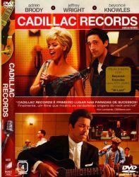 DVD CADILLAC RECORDS