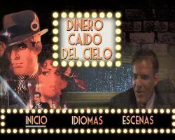DVD DINHEIRO DO CEU - STEVE MARTIN