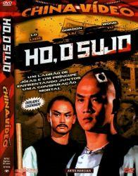 DVD HOO O SUJO