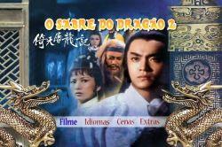DVD O SABRE DO DRAGAO 2
