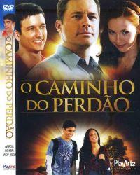 DVD O CAMINHO DO PERDAO - 2012