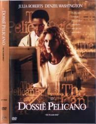 DVD O DOSSIE PELICANO